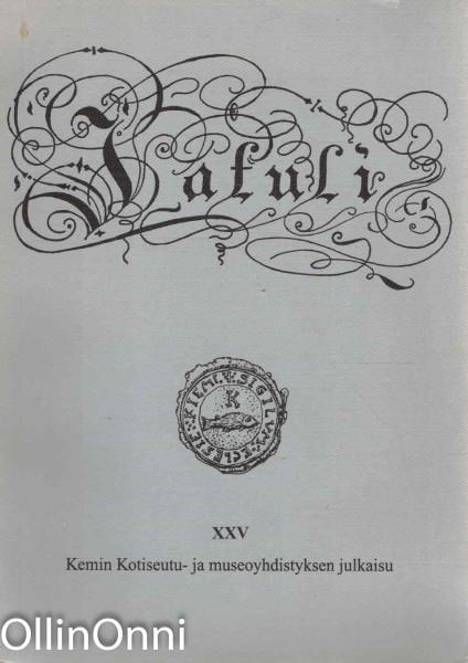 Jatuli XXV, Ossi Liiten