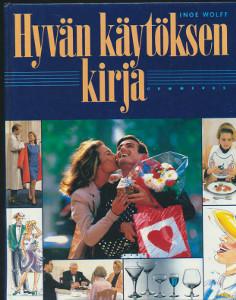 Hyvän käytöksen kirja, Inge Wolff