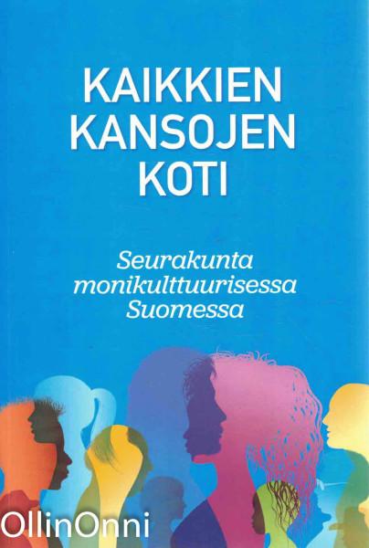 Kaikkien kansojen koti - Seurakunta monikulttuurisessa Suomessa, Jorma Kuitunen