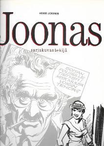 Joonas, sarjakuvantekijä, Heikki Jokinen