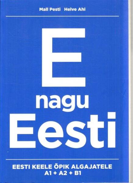 E nagu Eesti, Mall Pesti