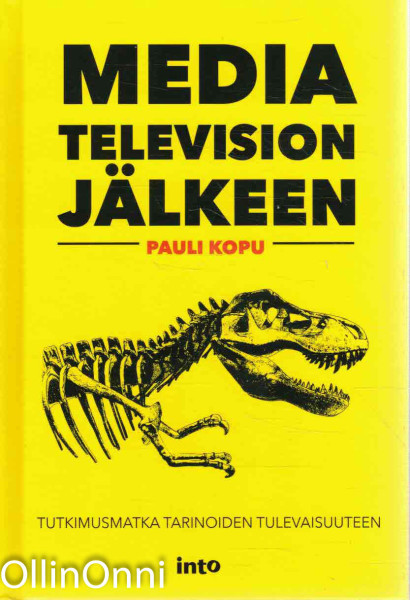 Media television jälkeen, Pauli Kopu