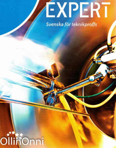 Expert : svenska för teknikproffs, Ritva Minni