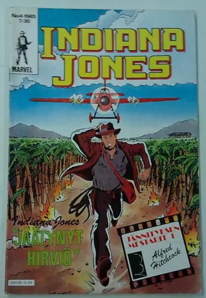 Indiana Jones 1985-04,