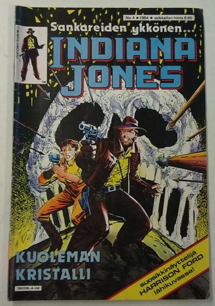 Indiana Jones 1984-04,