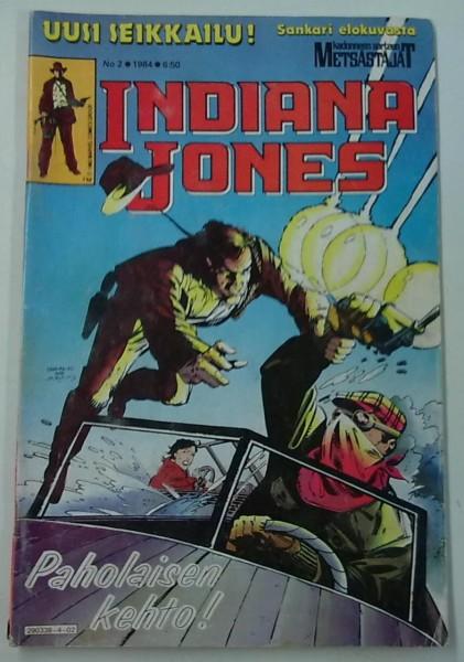 Indiana Jones 1984-02,