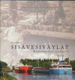 Suomen sisävesiväylät : rakentaminen ja kehitys, Paavo Sarkkinen