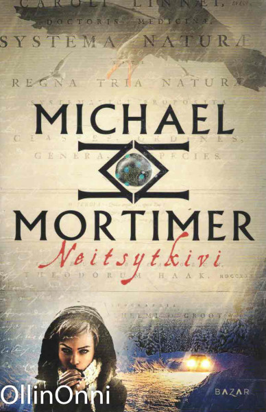 Neitsytkivi, Michael Mortimer