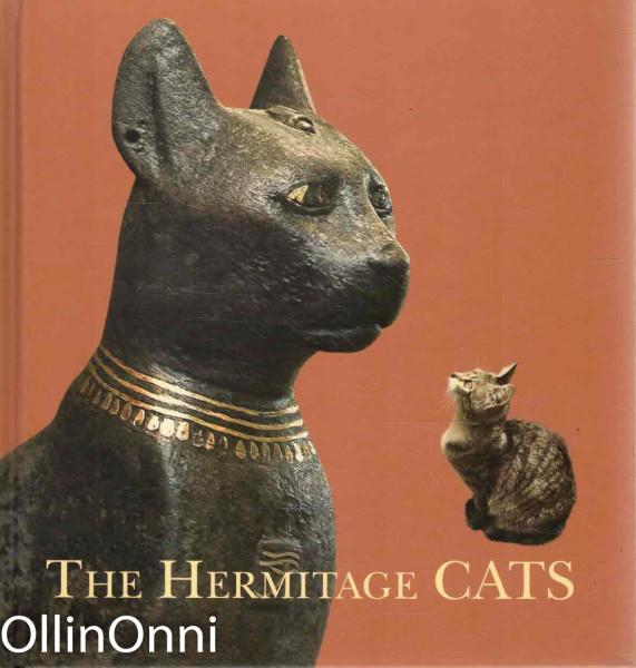 The Hermitage Cats, Nikolai Gol