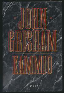Kammio, John Grisham