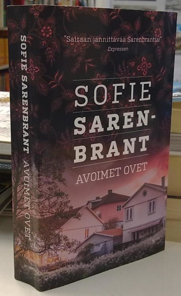 Avoimet ovet, Sofie Sarenbrant