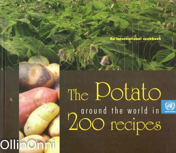 The Potato around the world in 200 recipes, Ei tiedossa