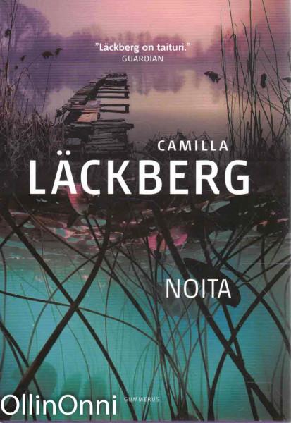 Noita (Fjällbacka-sarjan 10. osa), Camilla Läckberg