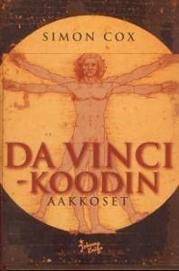 Da Vinci -koodin aakkoset, Simon Cox
