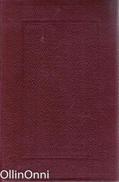 Bertels' Franska affärslexikon - Praktisk Hand- och Uppslagsbok för Fransk Handelskorrespondens, John Bertels