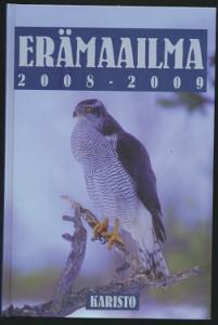 Erämaailma. 2008-2009, Tuomas Kares