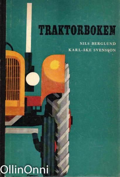 Traktorboken, Nils Berglund