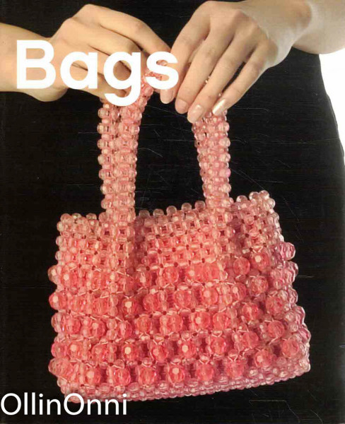 Bags, Femke van Eijk