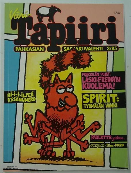 Tapiiri 1985-03,