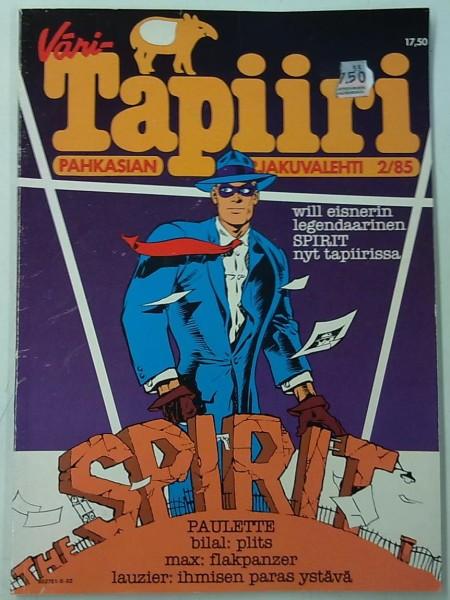 Tapiiri 1985-02,
