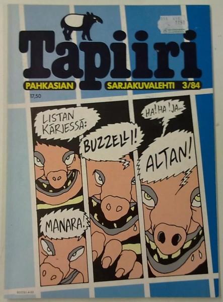 Tapiiri 1984-03,