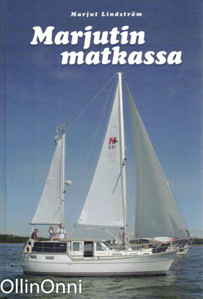 Marjutin matkassa, Marjut Lindström