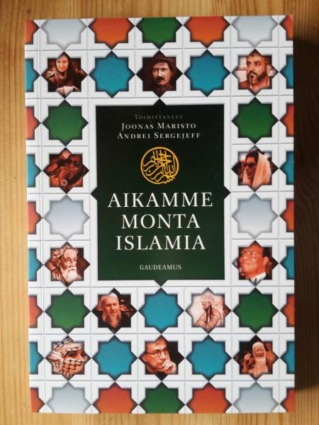 Aikamme monta islamia, Joonas Maristo