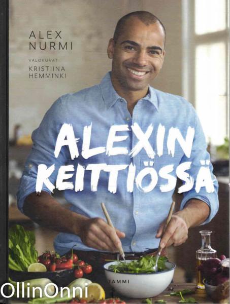 Alexin keittiössä, Alex Nurmi