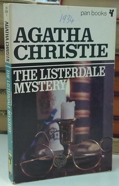 The Listerdale Mystery, Agatha Christie
