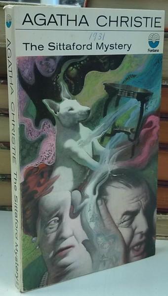 The Sittaford Mystery, Agatha Christie