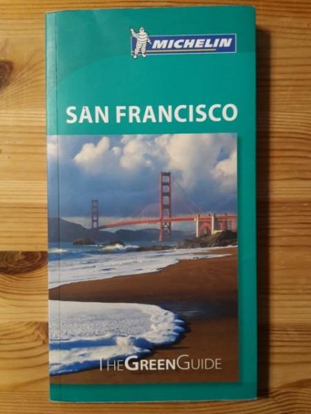 San Francisco - TheGreenGuide Michelin,