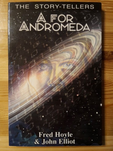 A for Andromeda, Fred Hoyle