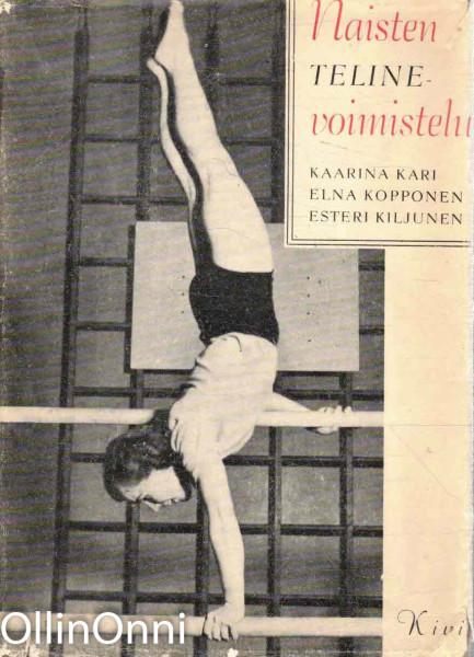 Naisten telinevoimistelu, Kaarina Kari