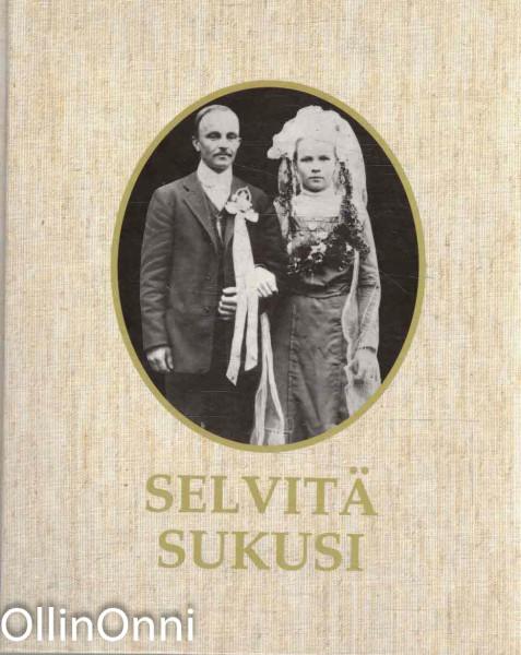 Selvitä sukusi - Tietoa sukututkijalle, Marja-Liisa Putkonen