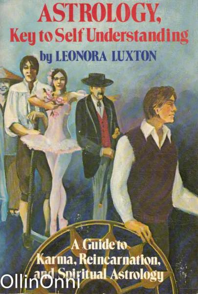 Astrology, Key to Self Understanding, Leonora Luxton