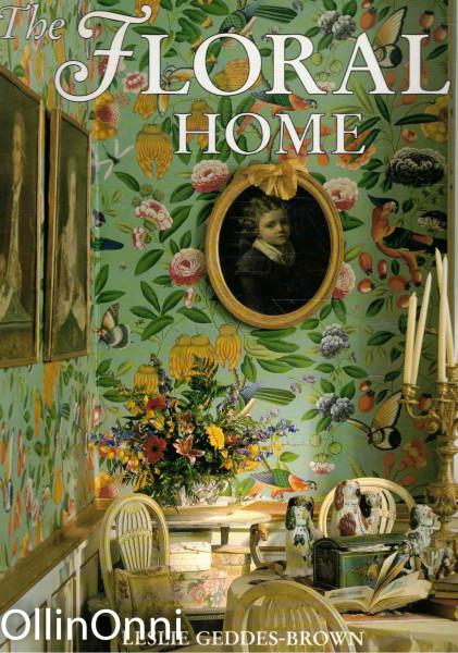 The Floral Home, Leslie Geddes-Brown