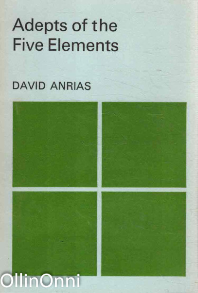 Adepts of the Five Elements, David Anrias