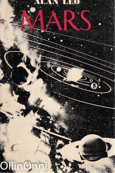 Mars: the War Lord, Alan Leo
