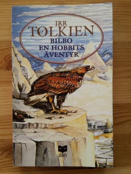 Bilbo - En hobbits äventyr, JRR Tolkien