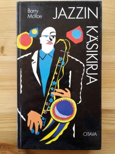 Jazzin käsikirja, Barry McRae