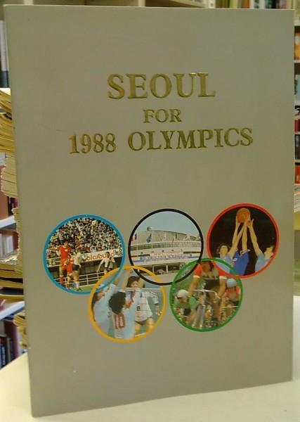 Seoul for 1988 Olympics,
