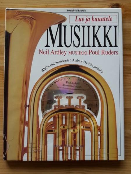 Lue ja kuuntele : Musiikki : Opas klassisen musiikin maailmaan, Neil Ardley
