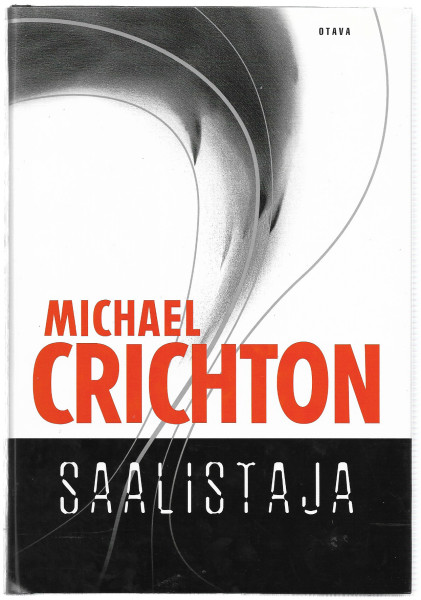 Saalistaja, Michael Crichton