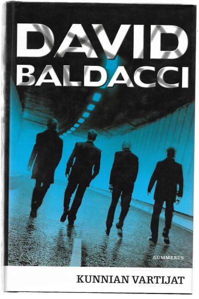 Kunnian vartijat, David Baldacci