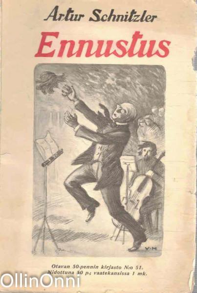 Ennustus, Artur Schnitzler