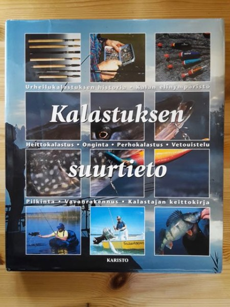 Kalastuksen suurtieto, Jens Ploug Hansen