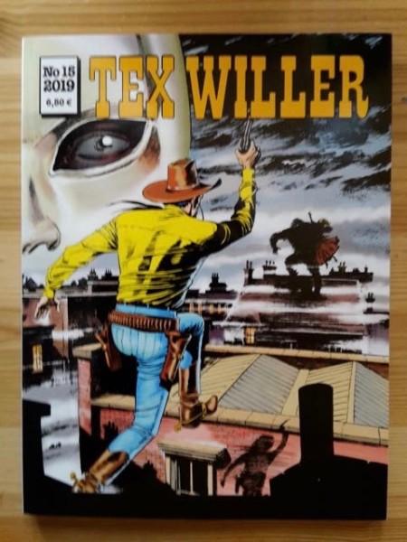Tex Willer 2019 15,