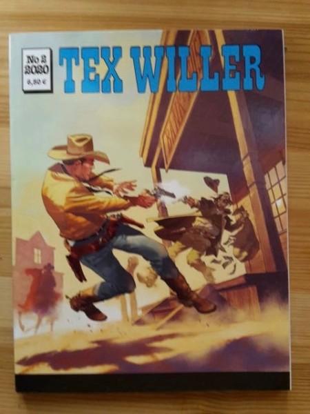 Tex Willer 2020 2,