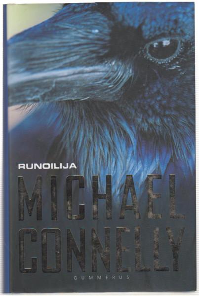 Runoilija, Michael Connelly