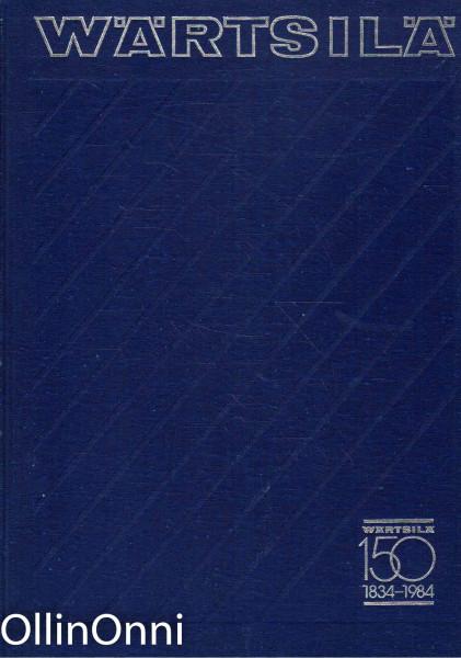 Wärtsilä 150 - 1834-1984,